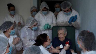 Diez testimonios que retratan la lucha contra el coronavirus