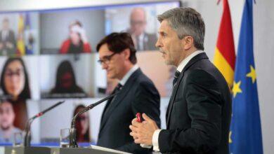 Interior compró otros 20.000 test sin sello de la UE tres días después del primer pedido