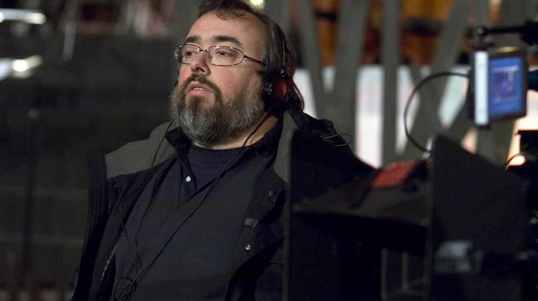 Álex de la Iglesia dirigirá un nuevo sello de terror con Sony y Amazon