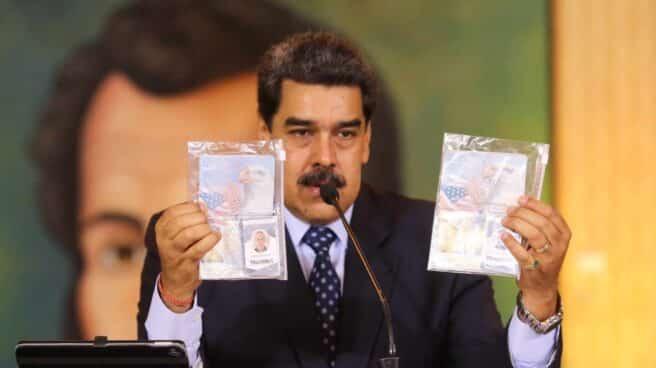 Maduro Operación Gedeón