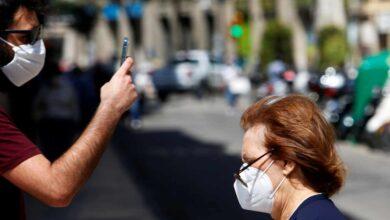 El Gobierno reparte a 15 millones de mascarillas a Ayuntamientos y ONG