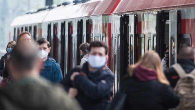 El Gobierno hace obligatorio el uso de mascarilla en el transporte público