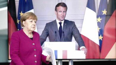 Acuerdo entre Alemania y Francia para el fondo de reconstrucción: transferencias por 500.000 millones