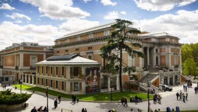 Los museos temen abrir en la fase 1 y prefieren esperar al mes de junio