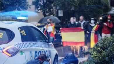 """""""Una prohibición general de manifestaciones es inconstitucional"""", dicen los expertos"""