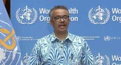 La OMS pide a los ciudadanos que se graben cantando un clásico de los 70 para una campaña contra el coronavirus