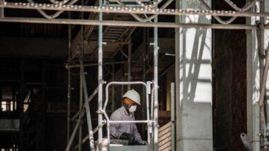 El Gobierno permite las reformas en las viviendas vacías y en los locales cerrados