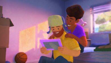 Disney+ estrena 'Out', su primer corto animado con un protagonista gay