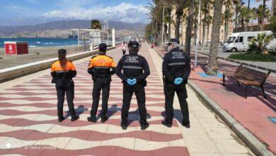 Policía y Guardia Civil han impuesto ya más de  800.000 multas por incumplir el estado de alarma