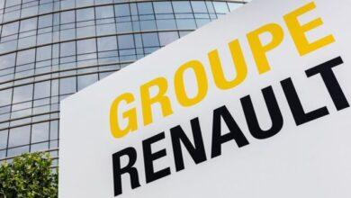 Renault suprimirá 15.000 empleos, un tercio de ellos en Francia
