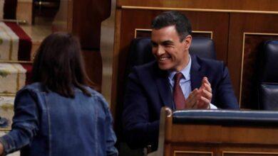 Odón Elorza cuestiona el pacto de Lastra con Bildu mientras Patxi López lo justifica