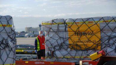 Ferrovial dona 7,2 millones del fondo 'Juntos Covid-19' para equipamiento, investigación y ayudas