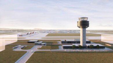 Ferrovial y Acciona construirán la torre de control del nuevo aeropuerto de Lima