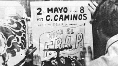 La historia del FRAP: del maoísmo a la española al terrorismo