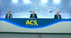 ACS niega que prepare una demanda contra Iberdrola