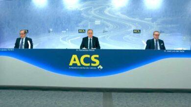 ACS logra que S&P confirme su 'investment grade' por su capacidad para afrontar la crisis