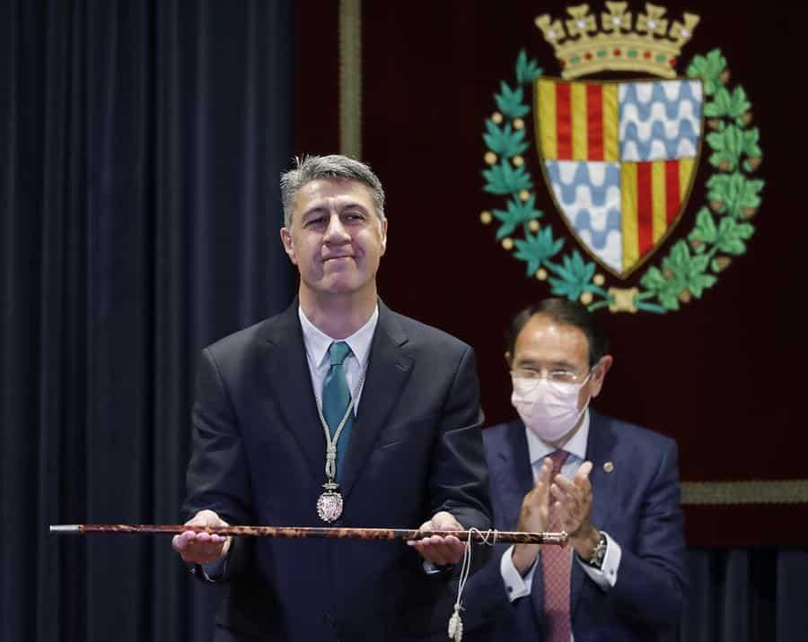 El PP recupera Badalona tras el fracaso de la alianza entre PSC y la CUP