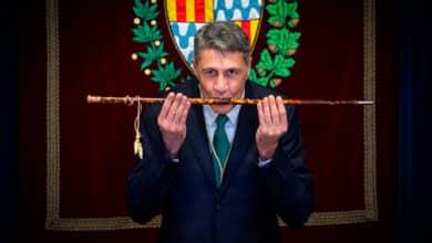 Casado nombra a García Albiol como 'jefe' de los alcaldes del PP