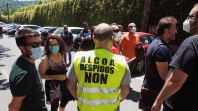 Alcoa anuncia el despido de 534 empleados por el cierre de su fábrica en Lugo
