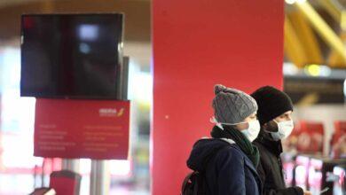 Los grandes del turismo piden test en los aeropuertos a los pasajeros antes de volar