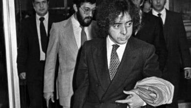 """Iglesias y Montero: es una """"vergüenza para el Gobierno"""" que Billy el Niño se haya muerto con todas sus medallas"""