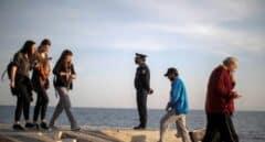 """Grecia prepara el verano: """"Abriremos para el turismo el 1 de julio"""""""