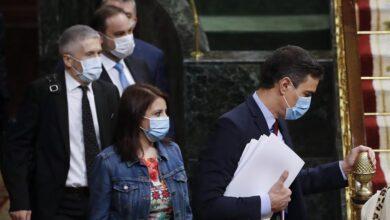 """Lastra sostiene que el acuerdo con Bildu y la """"aclaración"""" del PSOE dicen lo mismo"""