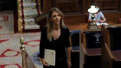 El PP cree que Cayetana renunciará a su escaño tras su destitución como portavoz