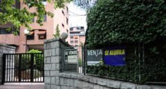 Las inmobiliarias pueden ir a visitar pisos con clientes desde hoy también en Madrid y Barcelona