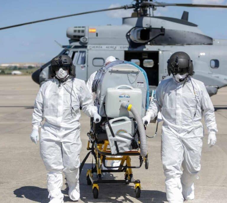 El Ejército recupera parte del lustre perdido en una guerra sin balas