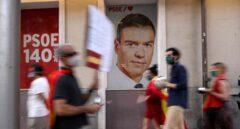 La calle contra el Gobierno, ¿la crispación que favorece a Sánchez?