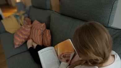 De las zapatillas a la falta de luz pasando (mucho) por el sofá