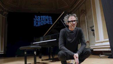 Doce vídeos de James Rhodes al piano para ponerle banda sonora a la cuarentena