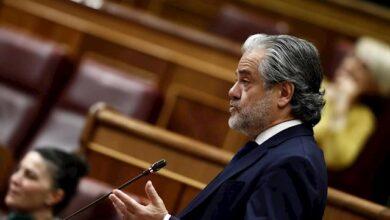 Marcos de Quinto deja Ciudadanos por su rechazo al pacto de Arrimadas con Sánchez
