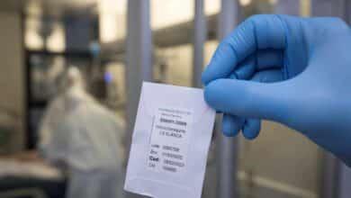 Bajo sospecha el tratamiento recibido por el 85,7% de los hospitalizados por covid-19