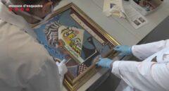 Denunciado en Barcelona por intentar empeñar un Picasso falso por 200.000 euros