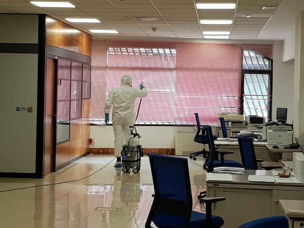 El Boe prevé turnos voluntarios de tarde en la Justicia de 15 a 20 horas