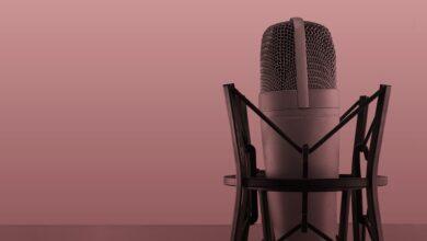 Siete 'podcast' culturales para amenizar el aislamiento