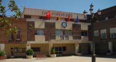 Ayuntamiento de Moraleja de Enmedio, municipio ubicado al Sur de la Comunidad de Madrid.