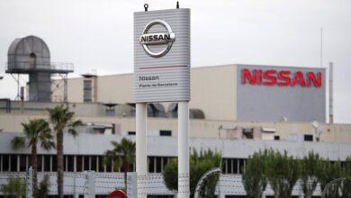 Nissan confirma el cierre de su planta de Barcelona y condena a sus 3.000 empleados