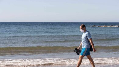 El Gobierno levantará la cuarentena para todos los viajeros el 1 de julio para relanzar el turismo