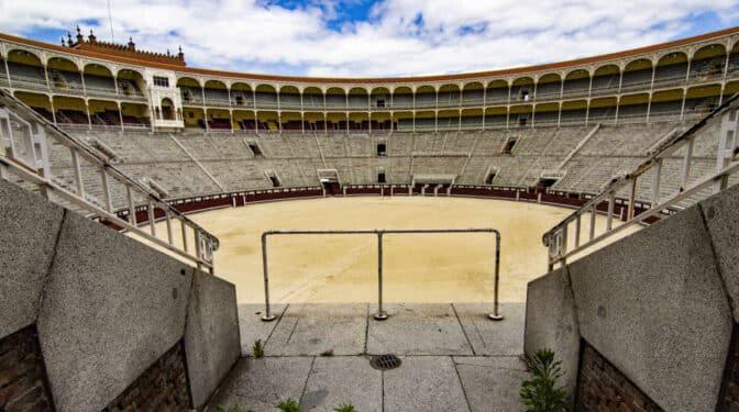 Madrid autoriza el festival taurino del 2 de mayo en Las Ventas y fija en 6.000 personas el aforo máximo