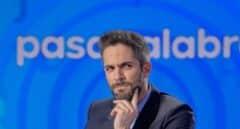 'Pasapalabra' triunfa en Antena 3 con más de tres millones de espectadores