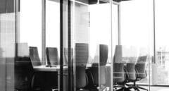 El mercado de oficinas tardará un año en recuperarse del golpe que le asesta el teletrabajo