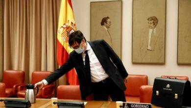 La Fiscalía pide archivar las querellas contra el Gobierno por el Covid