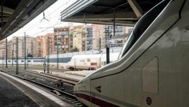 Un joven de 18 años muerto y otro grave al ser arrollado por un tren