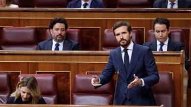 Sánchez y Casado mantienen la tensión sin signos de acercamiento