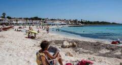 Jornada soleada y por debajo de los 35ºC en casi toda España