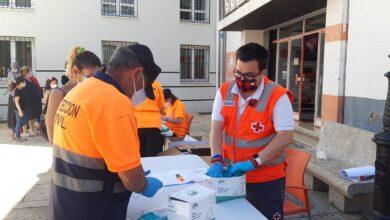 Se fuga el 'paciente cero' del brote que ha contagiado a 20 personas en Navalmoral de la Mata