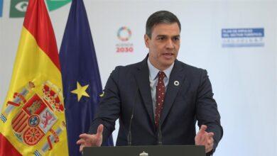Sánchez anuncia un plan de rescate de 4.260 millones para relanzar el turismo en España